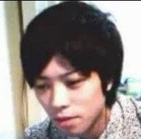 u-kingの顔画像